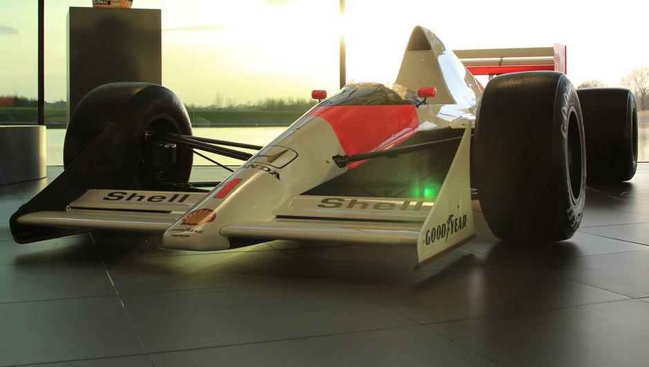 F1 : D'autres écuries avec le moteur Honda en 2016 ?