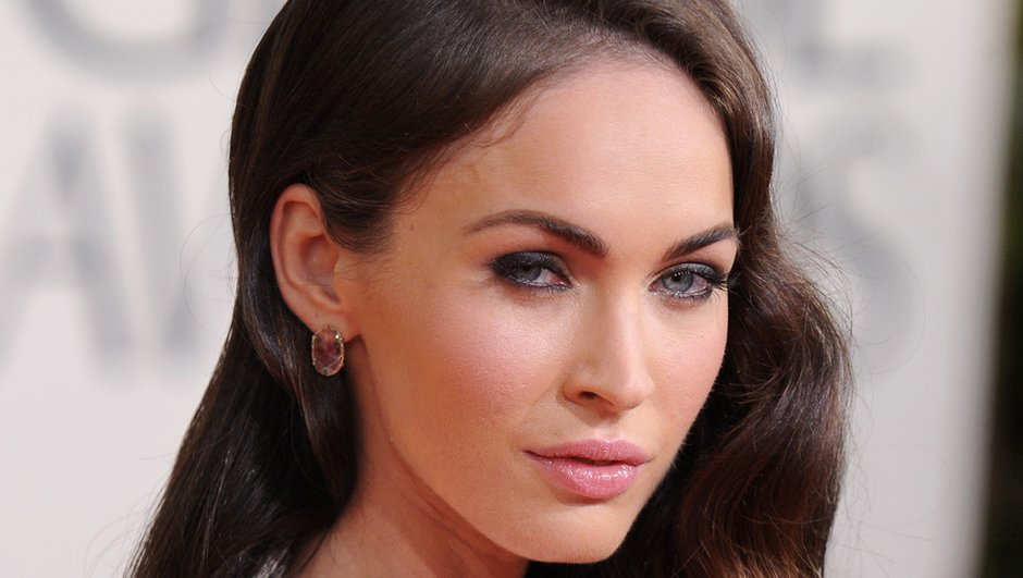 Megan Fox enceinte, la bombe de Transformers attend son premier enfant