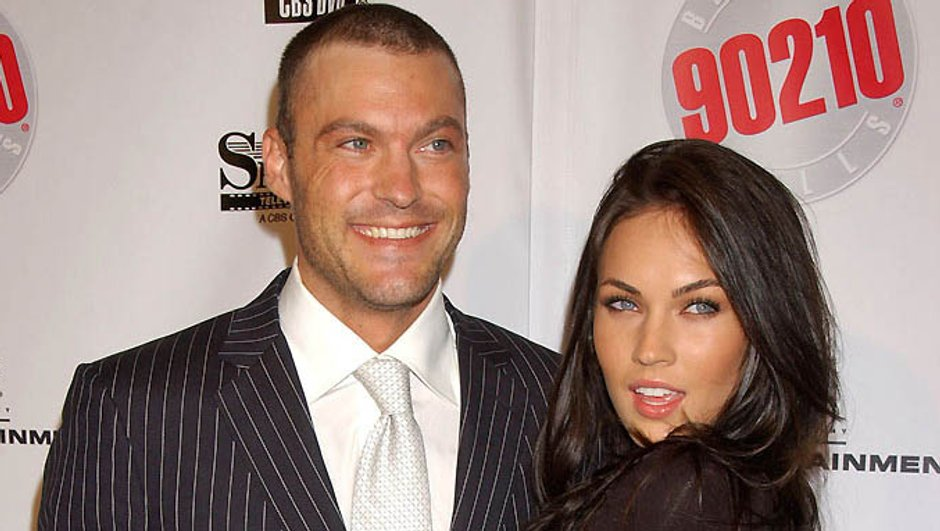Megan Fox et Brian Austin Green se remarient !