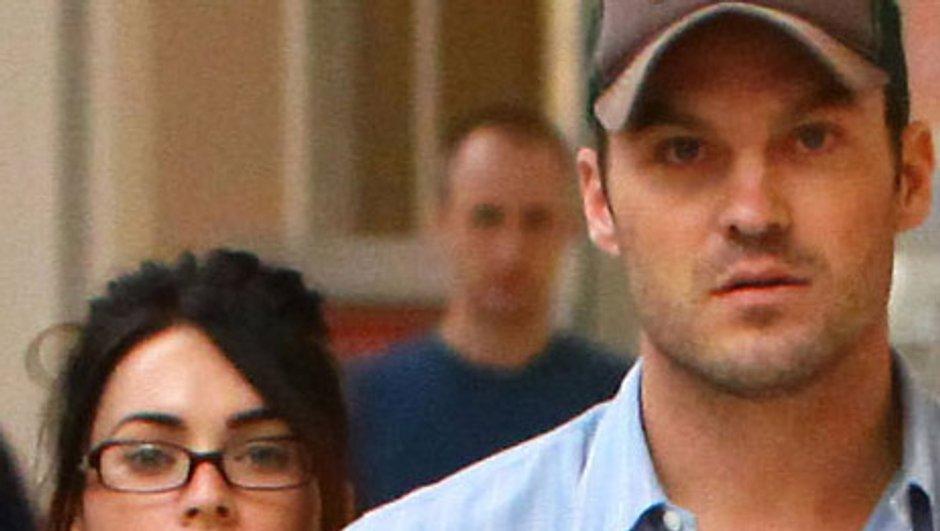 Megan Fox et Brian Austin Green bientôt mariés ?