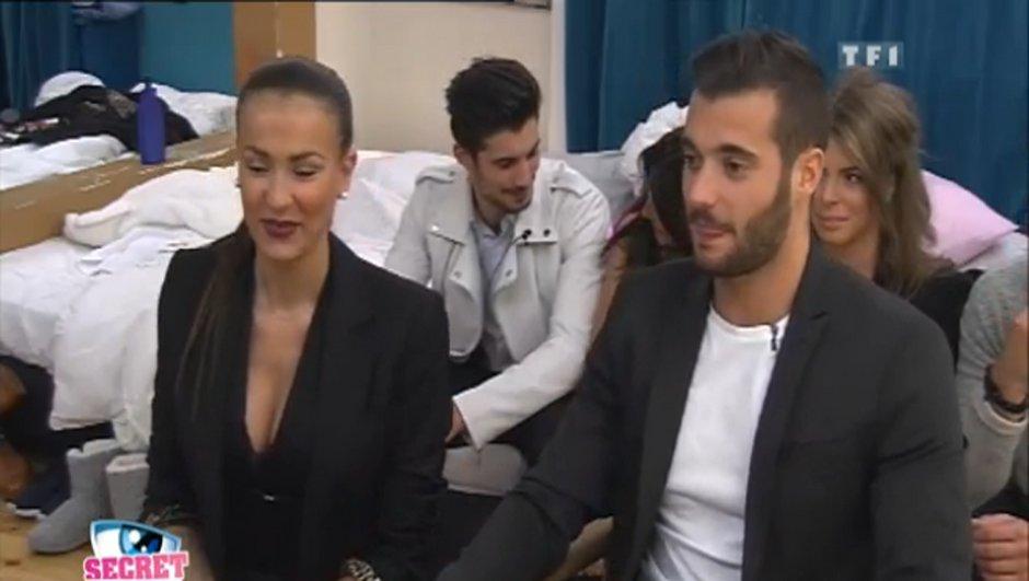 Mélanie a-t-elle réellement tourné la page avec Loïc ?