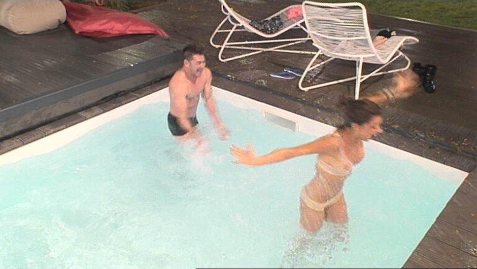 Mélanie et Thomas reforment leur duo et se jettent à l'eau
