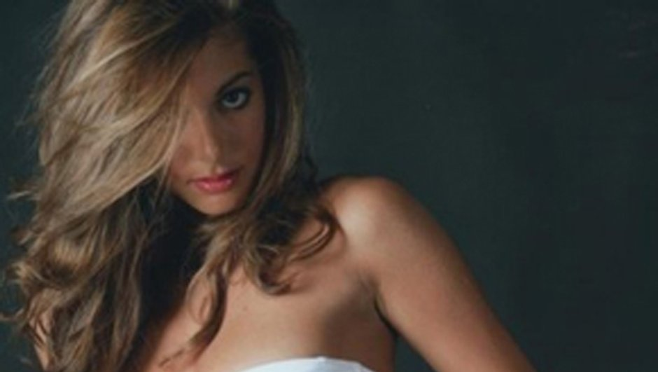 People : Melissa Castagnoli, la WAG de Mario Balotelli