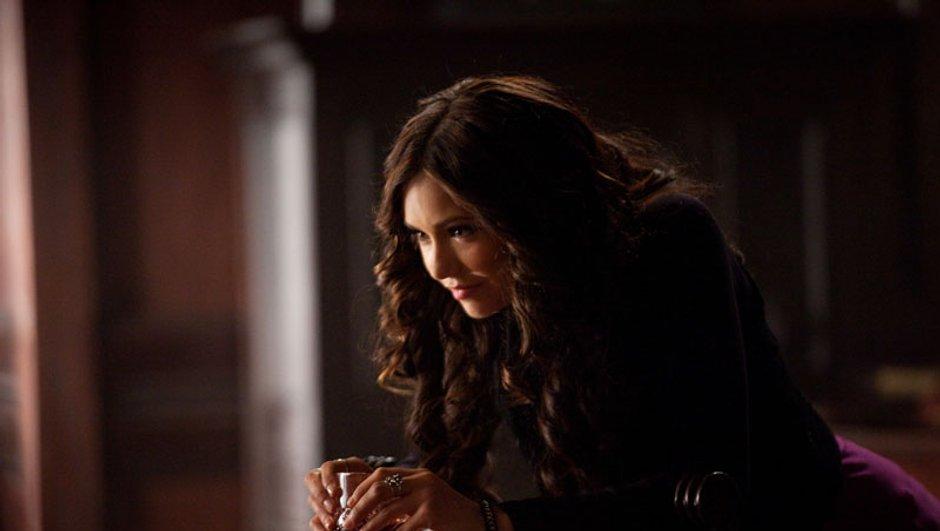 Vampire Diaries saison 2 : des fantômes s'invitent sur le tournage