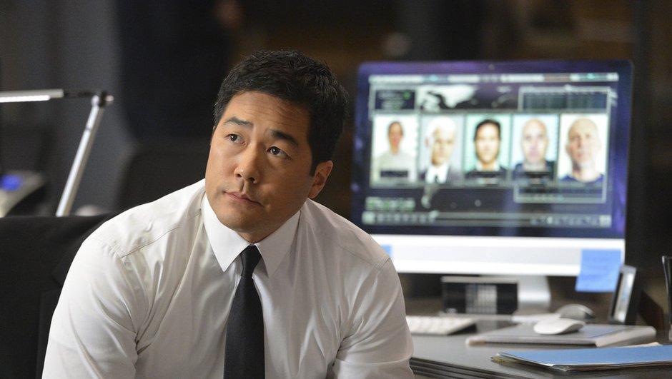 Kimball Cho : le troisième homme du Mentalist