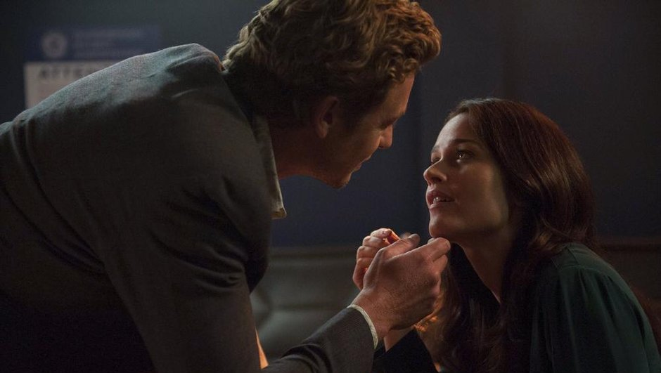Mentalist : focus sur la nouvelle relation amoureuse de Jane et Lisbon