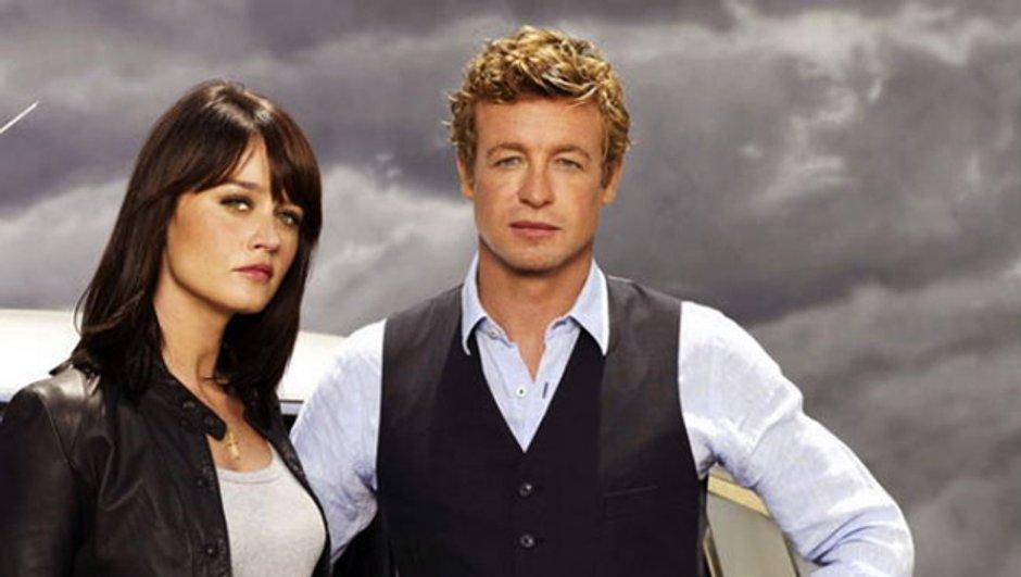 Mentalist saison 4 : Patrick Jane rencontre l'ex de Lisbon
