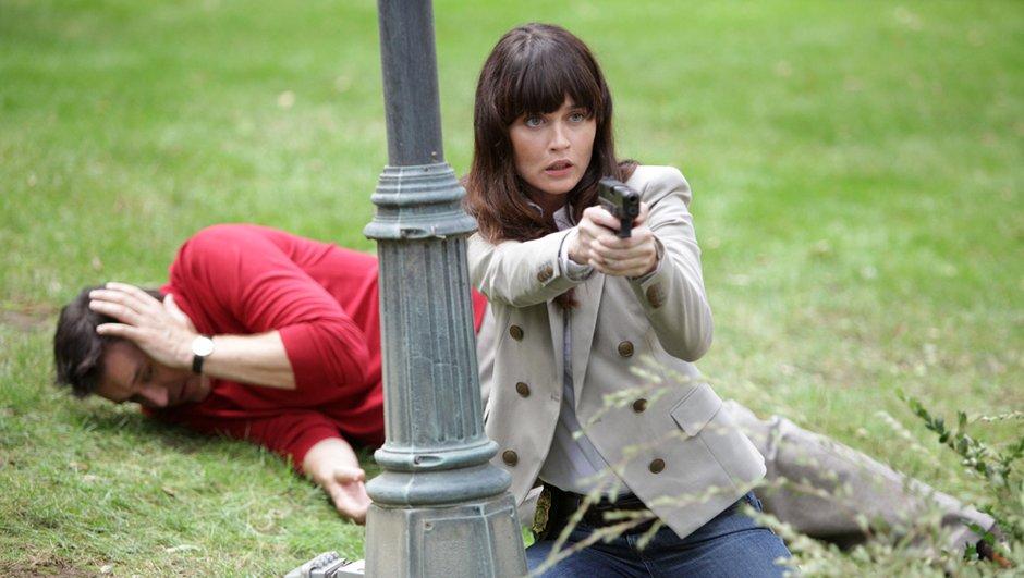 Mentalist saison 4 : Lisbon face à un ex suspect
