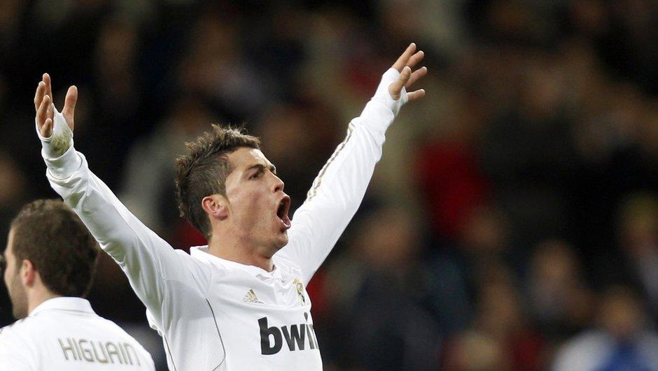 Transferts : la stratégie du PSG pour attirer Cristiano Ronaldo