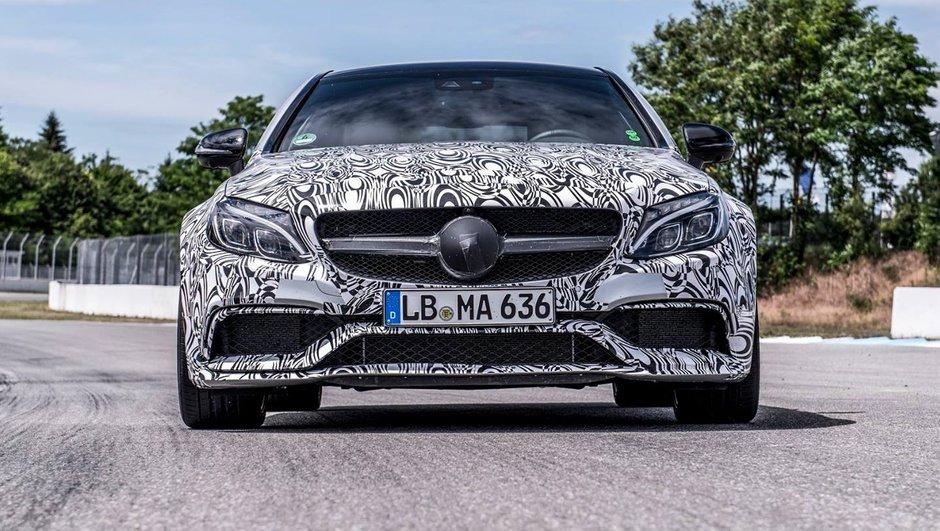 Mercedes-Benz dit au revoir à son segment AMG Sport