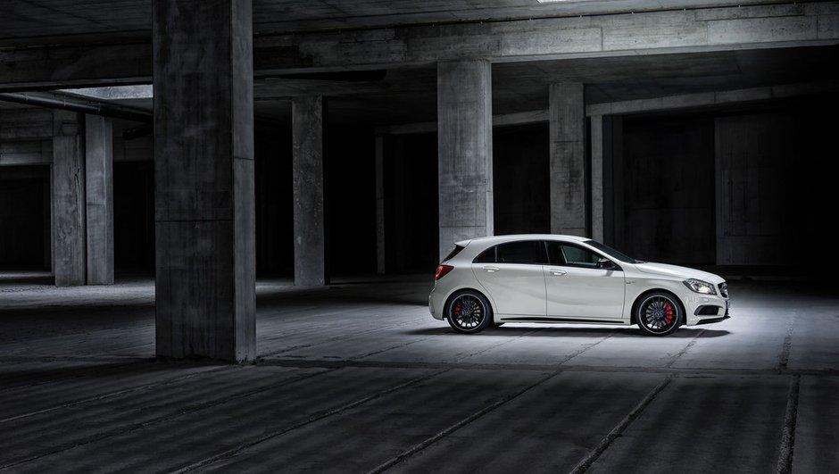 Mercedes-Benz : la France continue le blocage de 4 modèles