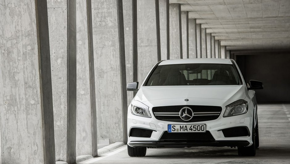 Mercedes-Benz : la France va enfin immatriculer les modèles bloqués