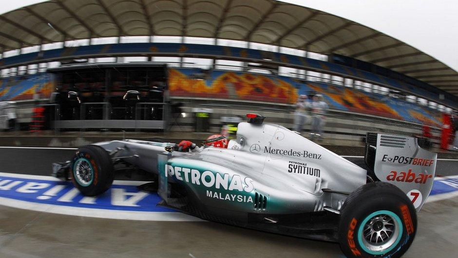 F1 - le GP de Turquie en détails