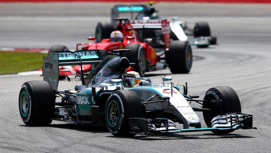 F1 : Mercedes porte plainte pour une affaire d'espionnage