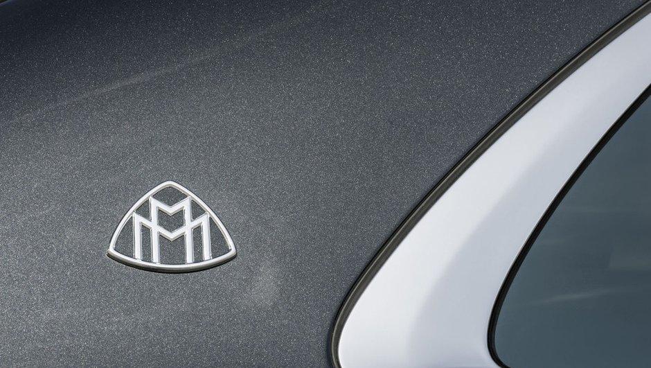 Mercedes-Benz va-t-elle dévoiler un SUV Maybach d'ici 2020 ?