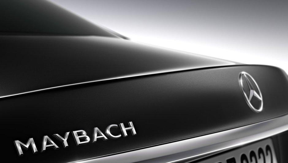 Mercedes-Maybach S 600 2015 : la renaissance allemande en ordre de marche