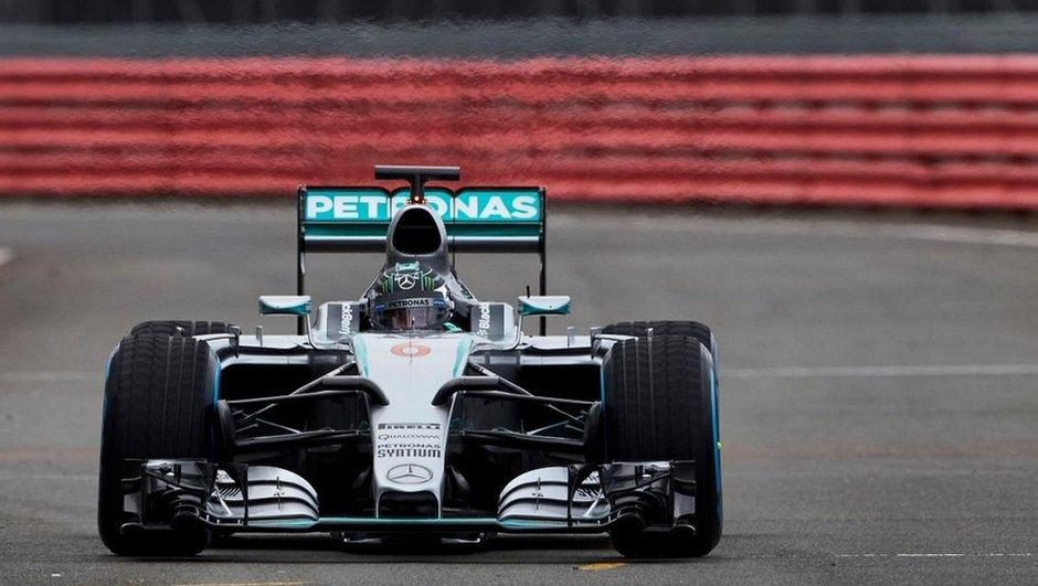F1 : déjà un calendrier provisoire pour la saison 2017 ?