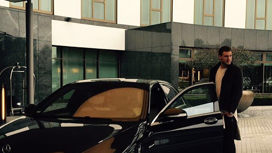 Insolite : Un joueur du VfL Wolsfburg sanctionné pour avoir conduit une Mercedes