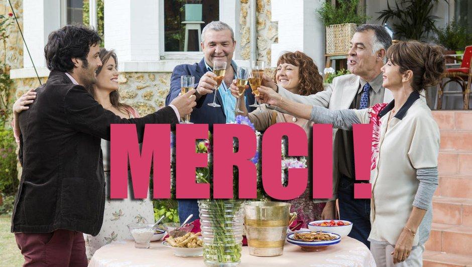 Audiences TV 2015 : Clem vous dit 5 fois merci !!