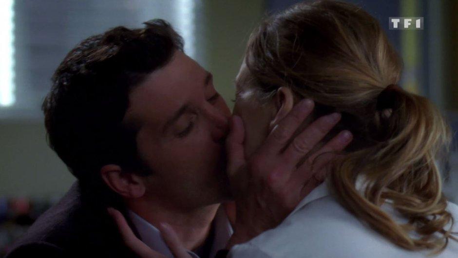 Meredith et Derek, retour sur le couple emblématique de la série !