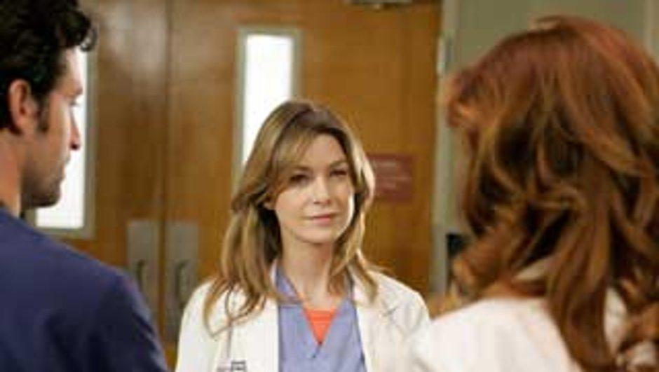 "Le choix de "" Grey's Anatomy """