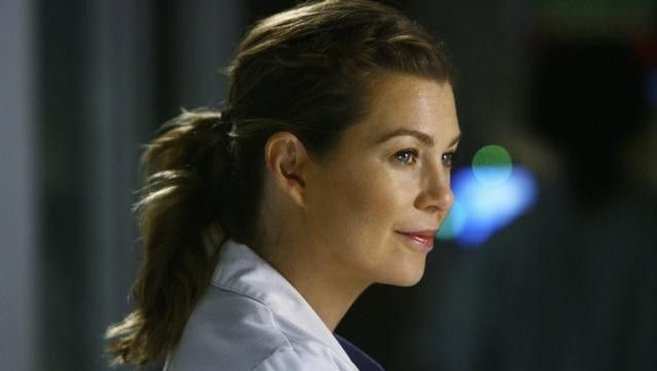 Quand Meredith Grey a failli perdre la vie… Top 3 des moments forts de l'héroïne