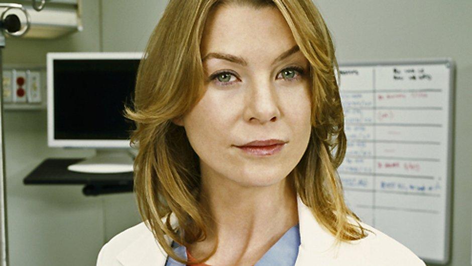 Pas de repos pour Meredith !
