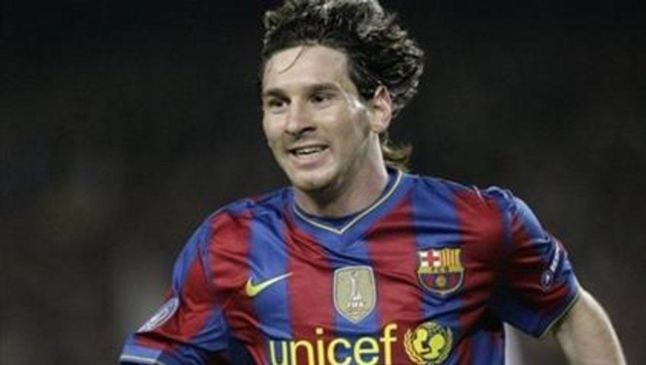 Messi a-t-il la solution ?