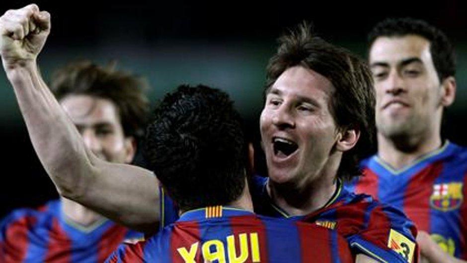 Le Barça se méfie de l'Athletic Bilbao