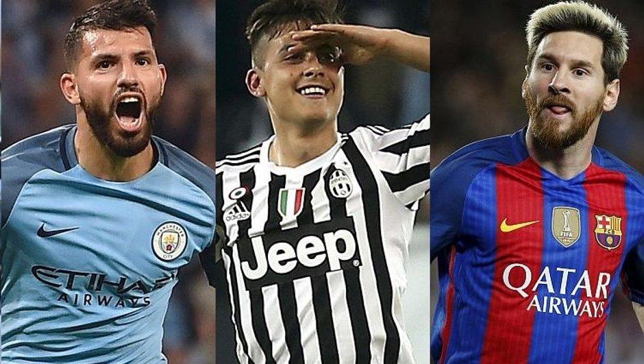 Mondial 2018 - Argentine : Sampaoli va-t-il aligner la MDA ?
