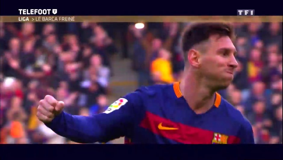Le Barça recrute le fils de Lionel Messi