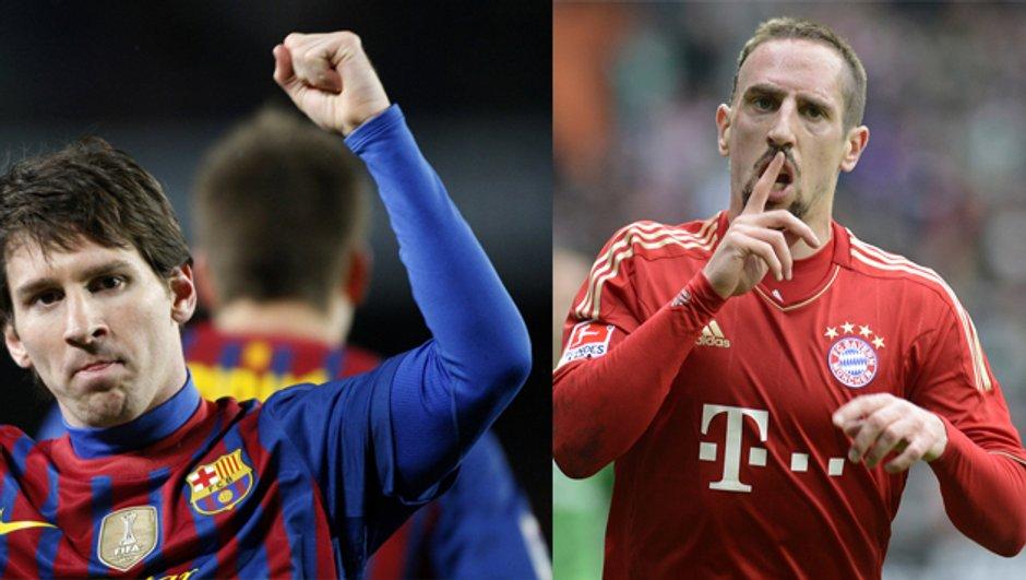 Bayern Munich-FC Barcelone : cinq raisons de regarder