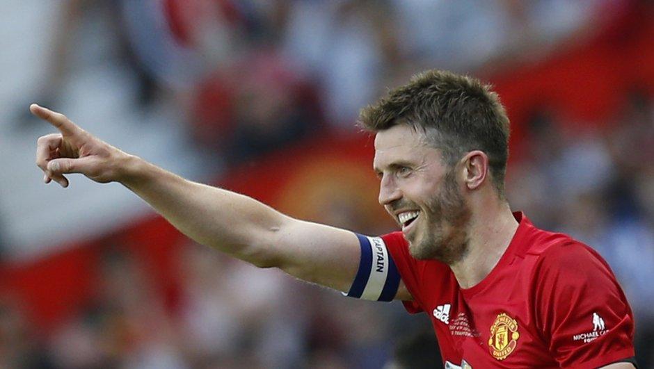 Manchester United : le club trouve un nouveau capitaine