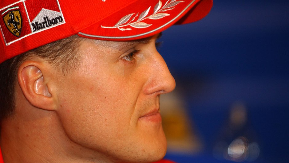 F1 : Schumacher de plus en plus affaibli