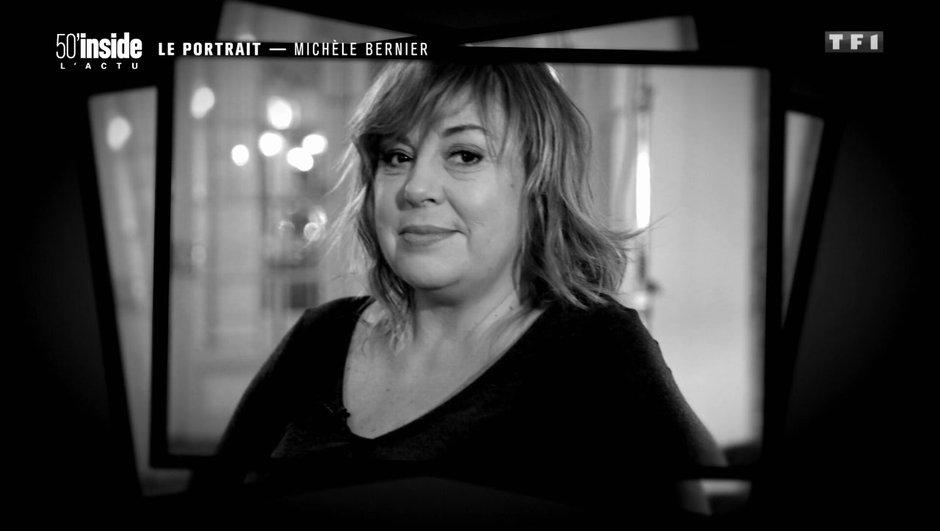 Michèle Bernier : ses débuts au théâtre avec une drôle de comédienne