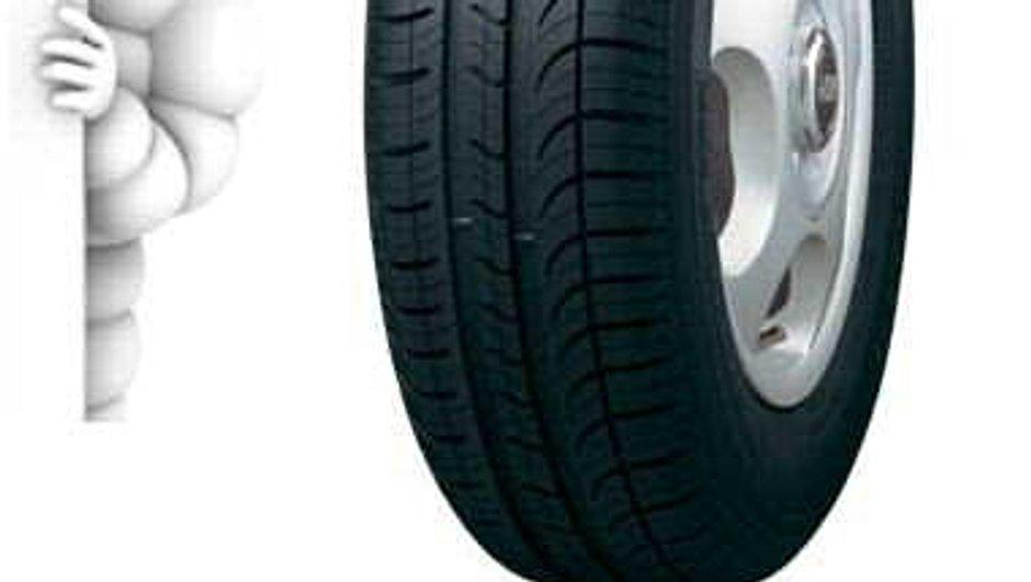 Qu'est-ce qu'un pneu vert ? Explications ...