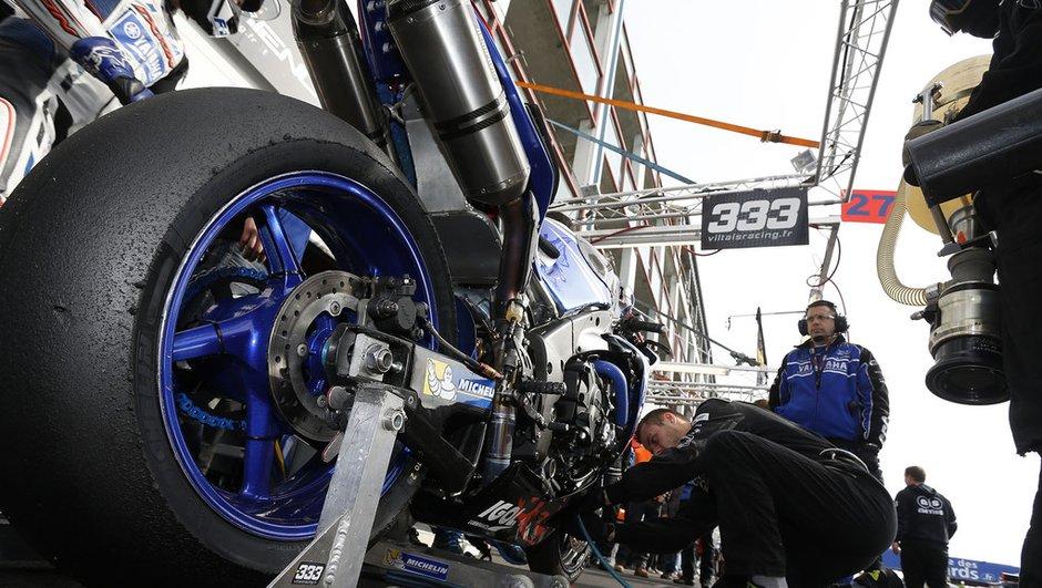 MotoGP : Michelin fournisseur officiel de pneus à partir de 2016