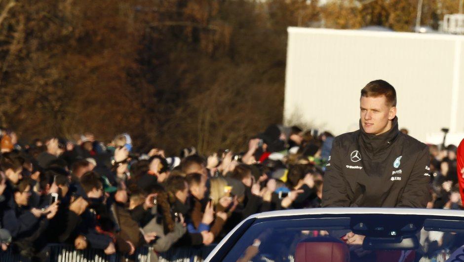 F1 : Mick Schumacher devrait rejoindre l'écurie Mercedes