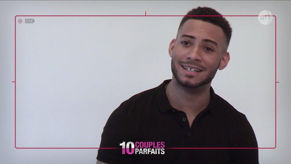 """Qui est Mickaël, le beau gosse de """"10 couples parfaits"""" ?"""
