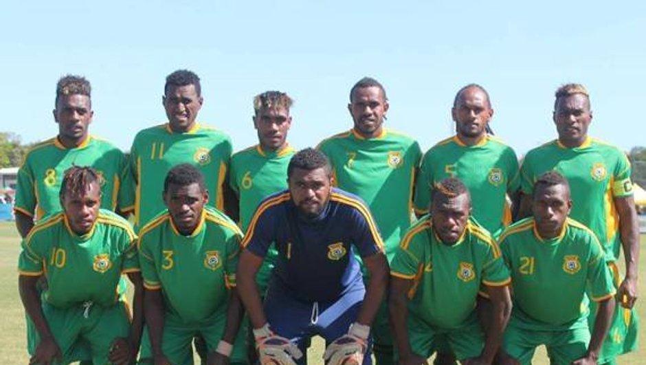 Insolite : La Micronésie perd 46-0 contre le Vanuatu