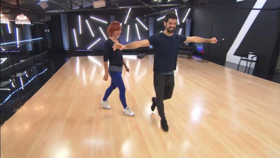 Danse avec les Stars - VIDEOS : Dernières répétitions avant le prochain Prime !