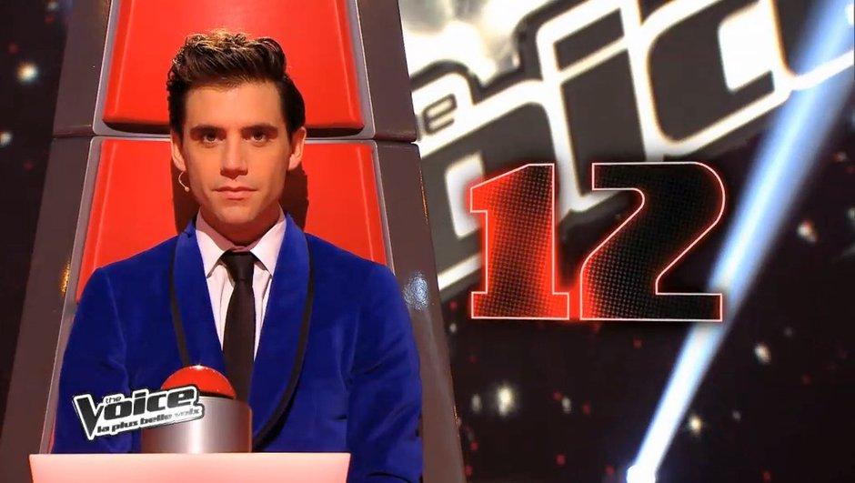 The Voice 3 : Mika a de quoi faire peur aux autres coachs...