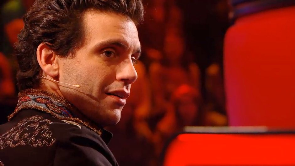 Les attentes de Mika à J-1 des dernières auditions à l'aveugle
