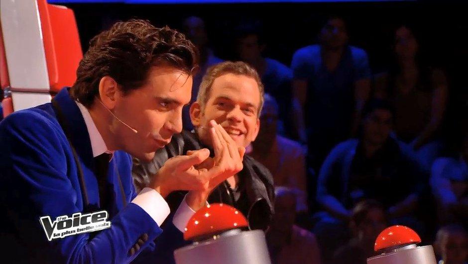The Voice 3 : Les dernières auditions à l'aveugle, c'est ce soir dès 20h50 !