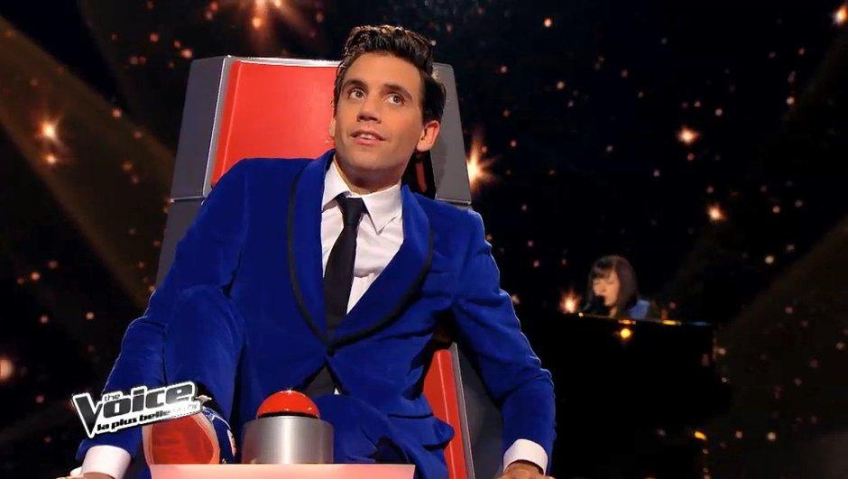 The Voice 3 : coach Mika vous présente ses nouveaux talents