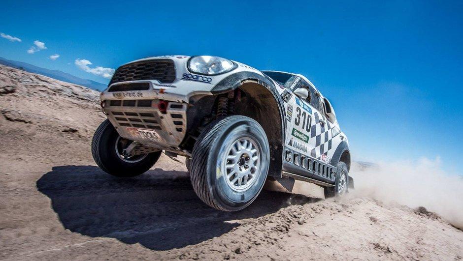 Dakar 2016 – 12ème étape : Hirvonen d'un cheveu, Rodrigues sans conteste en moto
