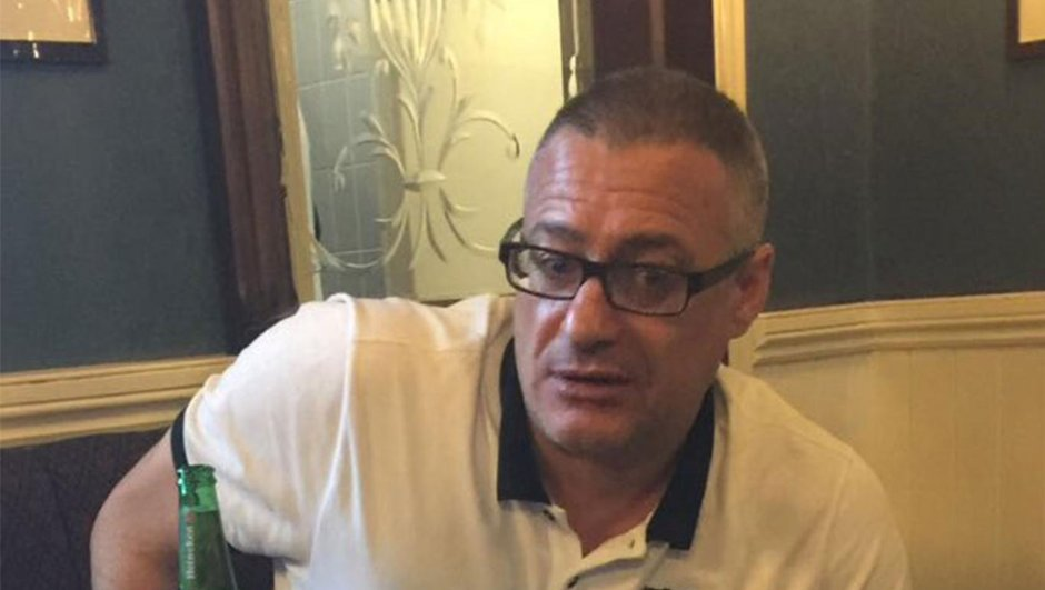 Attentat Londres : Un supporter de Millwall nouvel héros de l'Angleterre