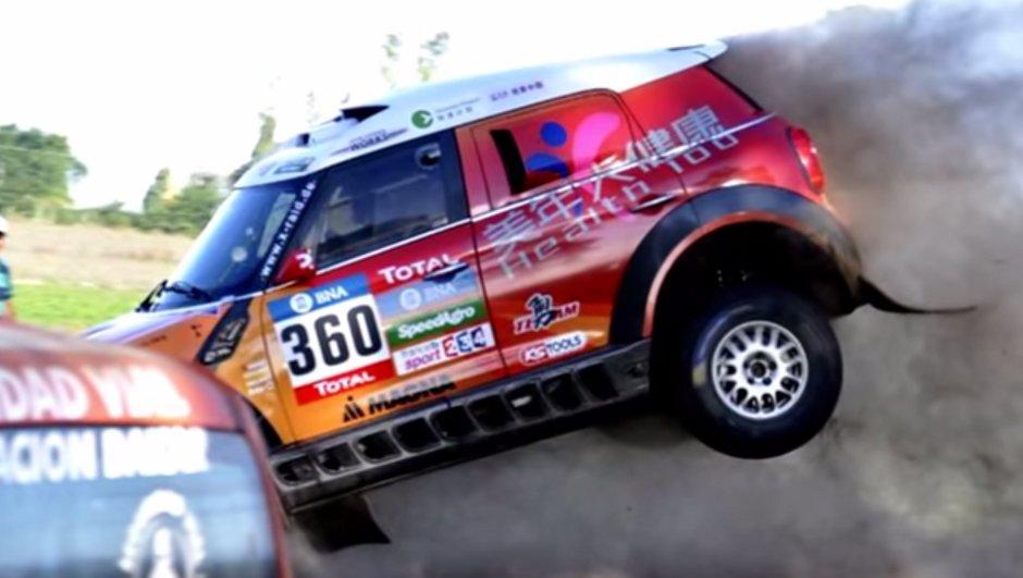 Dakar 2016 : spectateurs blessés, 1ère étape annulée et 2nde étape raccourcie