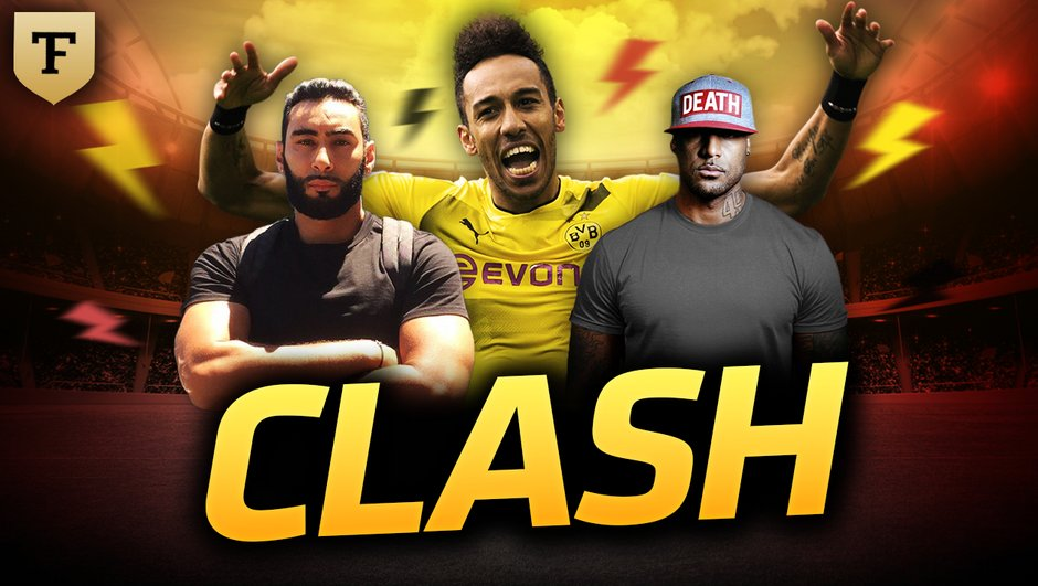 La Quotidienne du 29/09:  Clash !