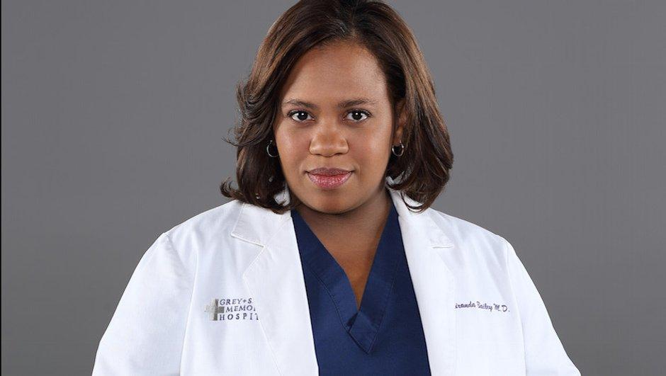 Chandra Wilson (Bailey) bientôt au commande d'un nouvel épisode
